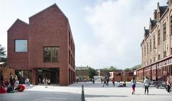 Laureaten prijs voor architectuur